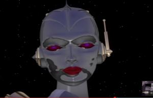 sexybotti