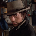 Bob Dylan in Pat Garrett and Billy the Kid (1973)