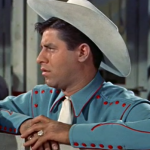Jerry Lewis in Pardners (1956)