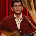 Roy Orbison in The Fastest Guitar Alive (1967)